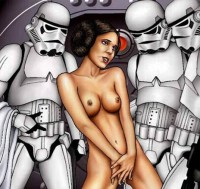 Star Wars: The Clone Wars porn - StarWars Porn