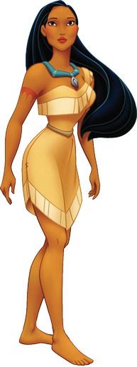 New disney porn story - dirty Pocahontas - Disney Porn Pocahontas