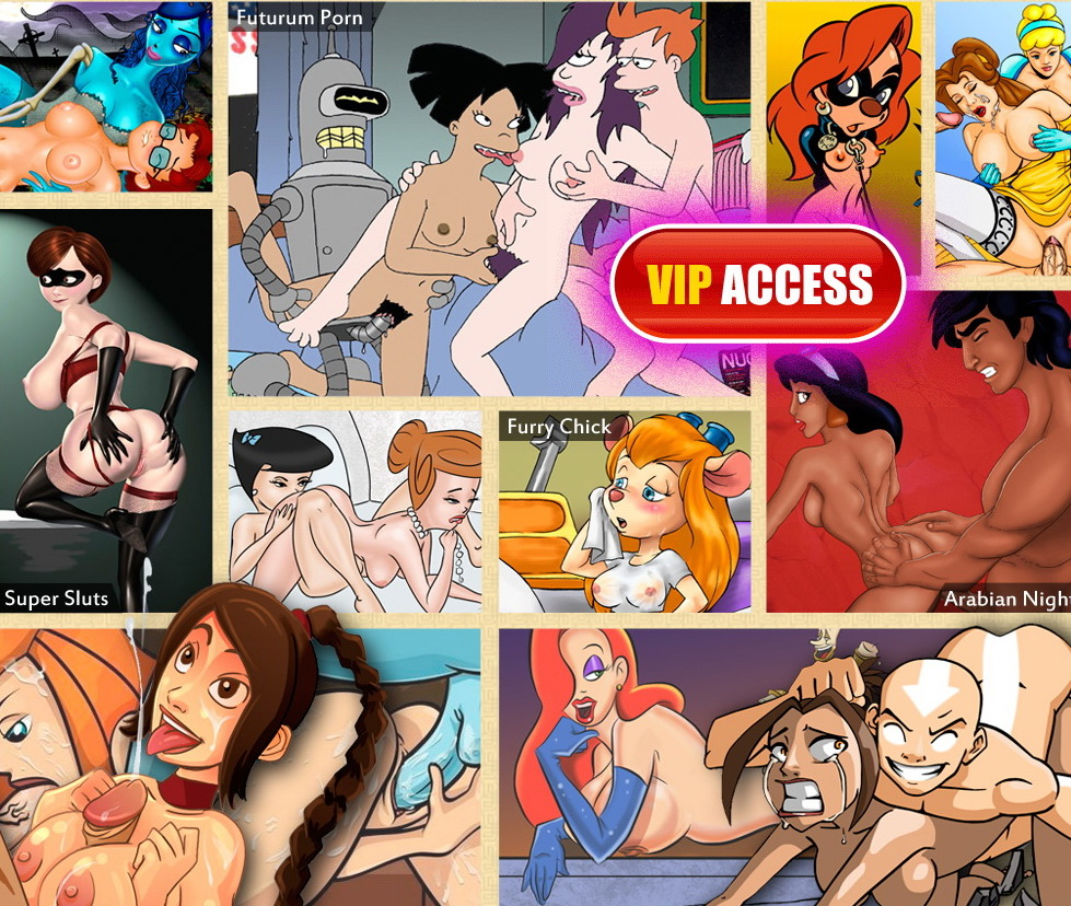 Cartoon sex videos websites