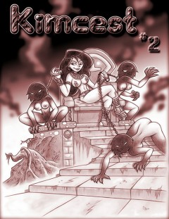 Shego and Kim - tranny babes - All Cartoons
