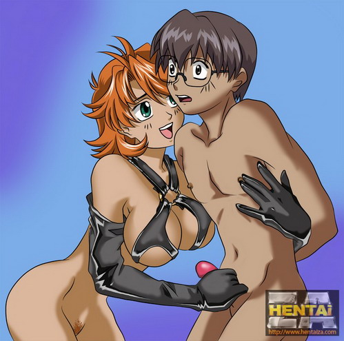 Your favorite anime and manga - Anime Hentai Manga Full Metal Panic!