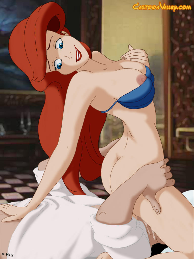 Commit disney ariel porn video can help